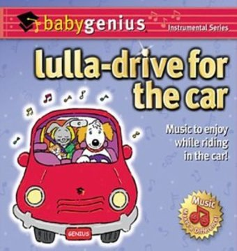 Lulla-Drive for the Car