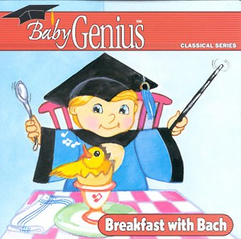 Breakfast with Bach