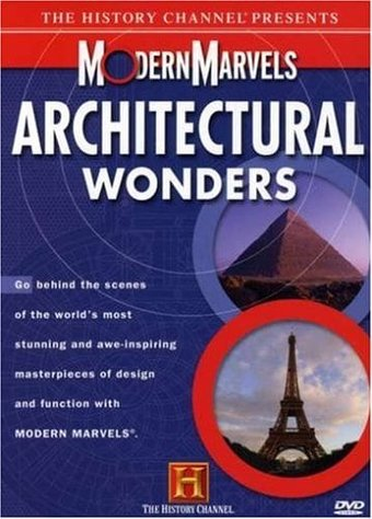 History Channel - Modern Marvels: Architectural
