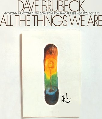 All The Things We Are