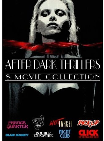 After Dark Thrillers: 8 Movie Collection (3-DVD)