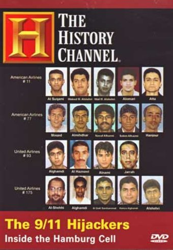 History Channel: The 9/11 Hijackers: Inside the