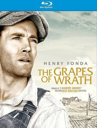 The Grapes of Wrath (Blu-ray)