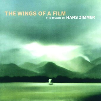 The Wings of a Film: The Music of Hans Zimmer