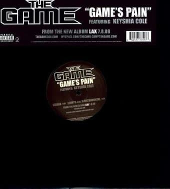 "Game's Pain (12"")"