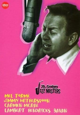 20th Century Jazz Masters: Mel Torme, Jimmy