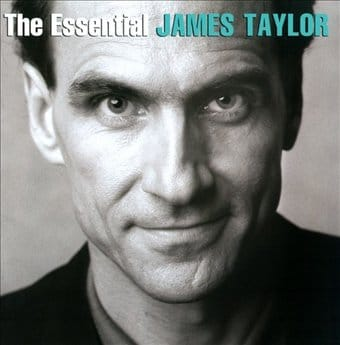 Essential James Taylor (2-CD)