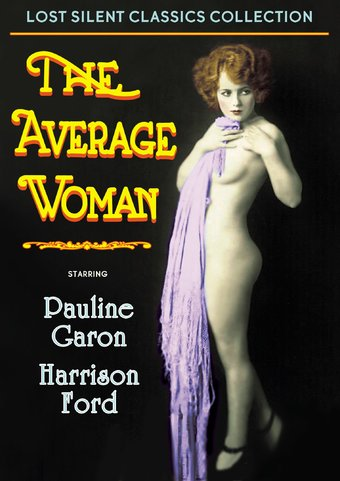 The Average Woman (Silent)