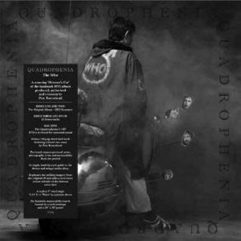 Quadrophenia: The Director's Cut (Super Deluxe