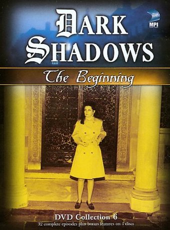 Dark Shadows - The Beginning #6