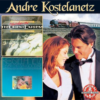 André Kostelanetz - Plays Galops Polkas Waltzes And Folk Music: The Light Music Of Shostakovich