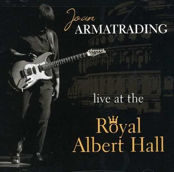Live at Royal Albert Hall [CD / DVD] (2-CD)