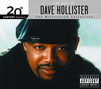 The Best of Dave Hollister: 20th Century Masters: