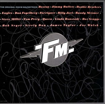 FM [Original Soundtrack] (2-CD)