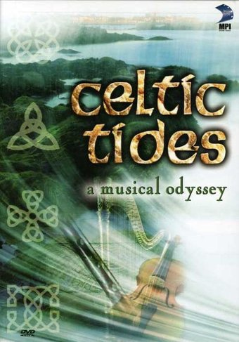 Celtic Tides: A Musical Odyssey