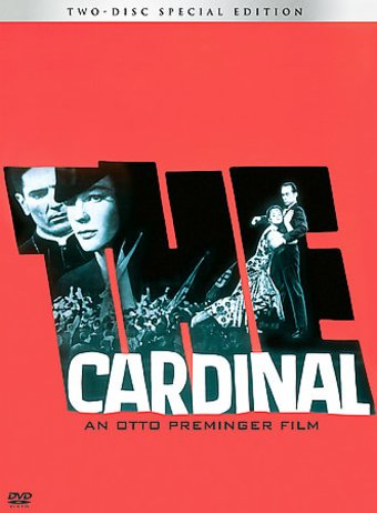 The Cardinal (Special Edition) (2-DVD)