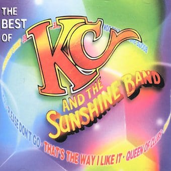 Best of KC & the Sunshine Band [Disky]