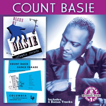 Blues By Basie / Dance Parade