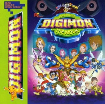 Digimon [Warner Bros.]