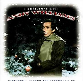 A Christmas with Andy Williams [Music Club]