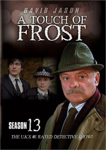 Touch of Frost - Season 13