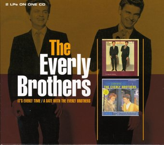 It's Everly Time / A Date with The Everly Brothers