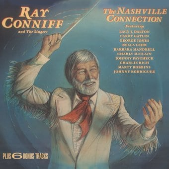 The Nashville Connection + Bonus Tracks
