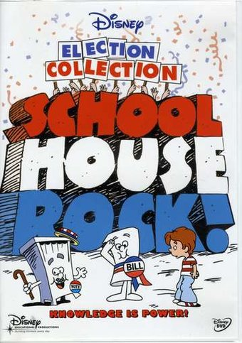 Schoolhouse Rock!: Election Collection Classroom