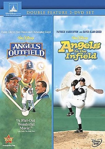 Angels in the Outfield / Angels in the Infield