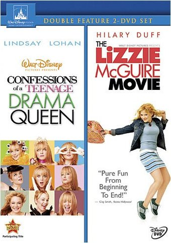 Confessions of a Teenage Drama Queen / The Lizzie