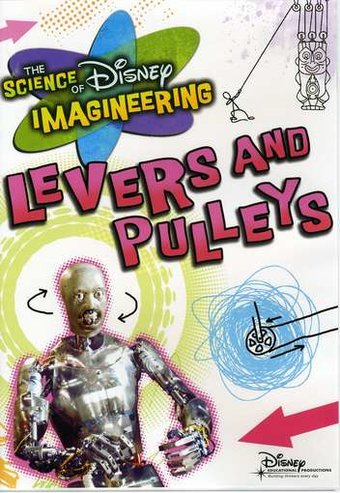 The Science of Disney Imagineering: Levers and