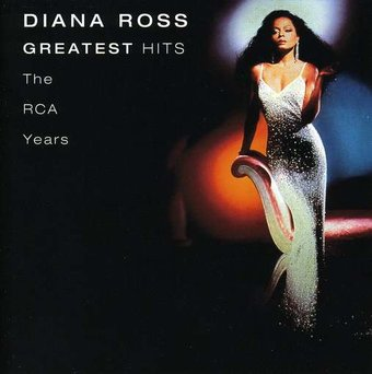 Greatest Hits - RCA Years