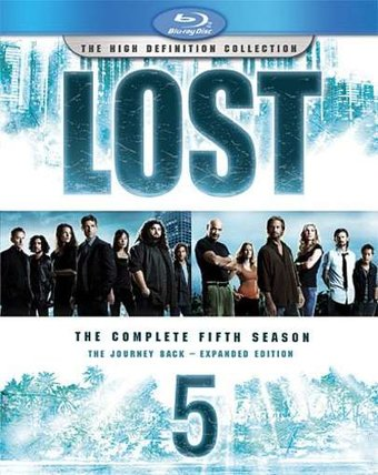 Complete 5th Season (Blu-ray)