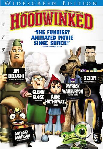 Hoodwinked (Widescreen)
