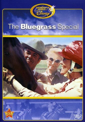 The Bluegrass Special (Wonderful World of Disney)
