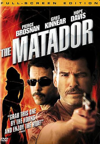 The Matador (Full Screen)