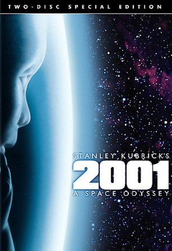 2001: A Space Odyssey (Special Edition) (2-DVD)
