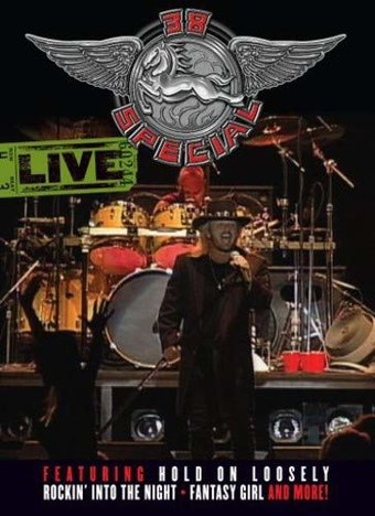 Live At Sturgis (Bonus CD)