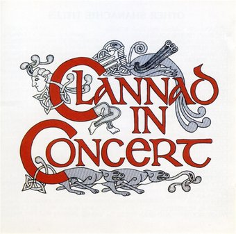 Clannad in Concert (Live)