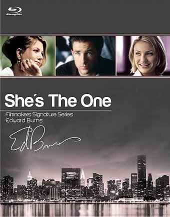 She's the One (Blu-ray)