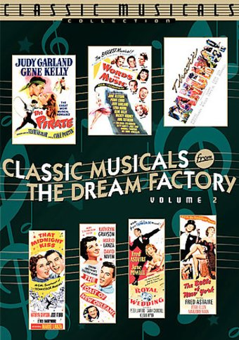 Classic Musicals Collection: Classic Musicals
