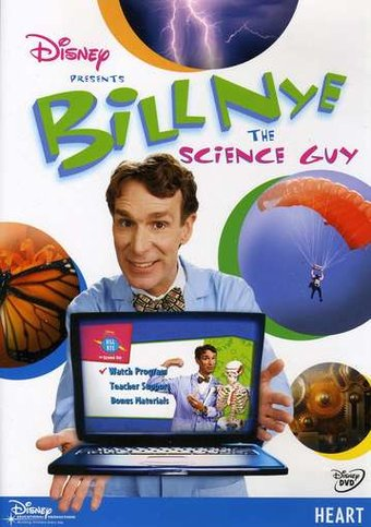 Bill Nye the Science Guy: Heart