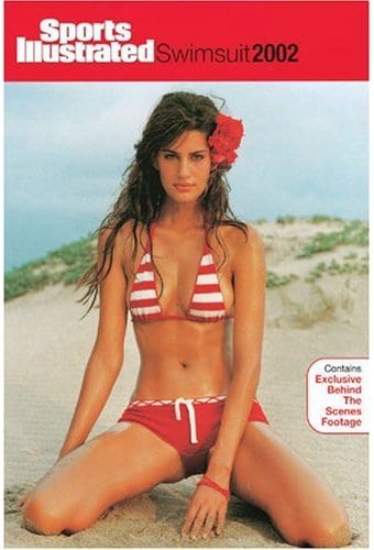 Sports Illustrated - Swimsuit 2002