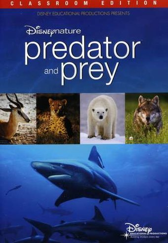Disneynature: Predator and Prey
