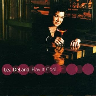 Lea DeLaria: Play It Cool