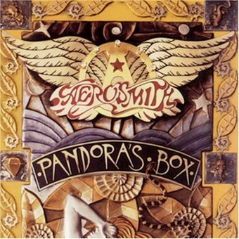 Pandora's Box (3-CD Box Set)