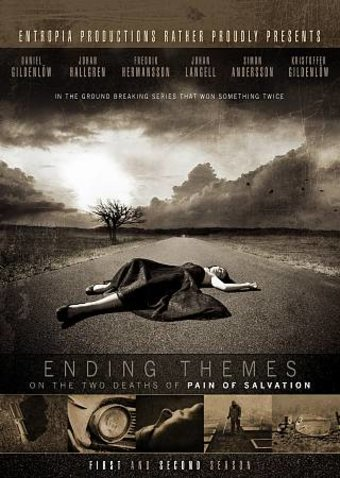 Pain Of Salvation - Ending Themes / On The Two