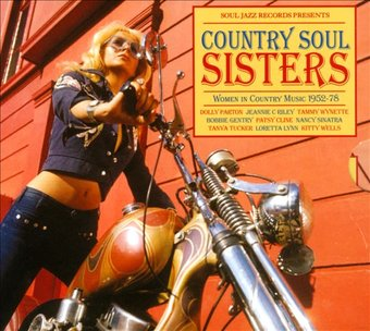 Country Soul Sisters: Women in Country Music