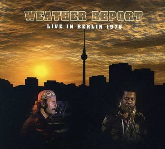 Live In Germany 1975 (CD/DVD)