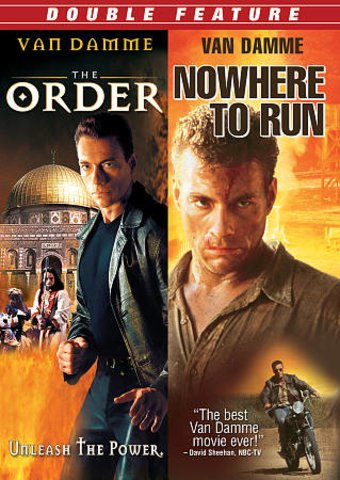 The Order / Nowhere to Run